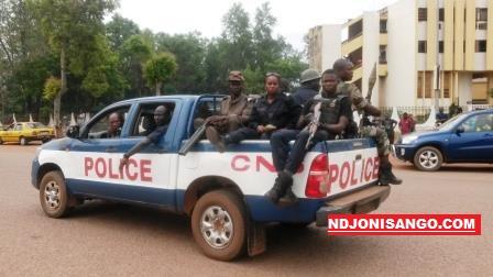 RCA: le gouvernement interdit la mobilisation du mouvement E Zingo Biani
