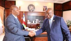 Centrafrique: le PAN Meckassoua promet une résistance quant à sa destitution
