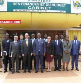 Centrafrique: le FMI et le gouvernement s'accordent sur la 5ème revue