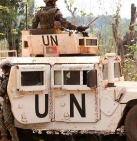 Centrafrique: la Minusca publie une fake-vidéo des combats avec les rebelles de l'UPC
