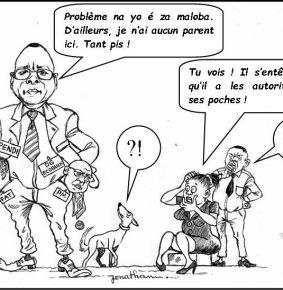 Centrafrique: du néocolonialisme administratif à Ecobank