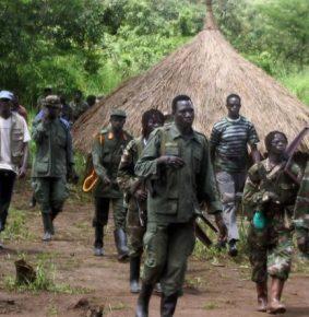 Centrafrique: l'attaque de la LRA au village Kétésia malgré la présence des soldats de la Minusca