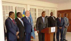 Centrafrique: Khartoum abritera le dialogue groupes armés et gouvernement
