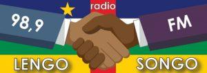 l'emblème de la Radio Lengo Songo