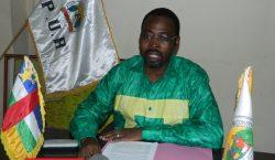 Centrafrique: «le pouvoir en place a perdu toutes légitimités que le peuple lui a accordées» Eddy Kparekouti