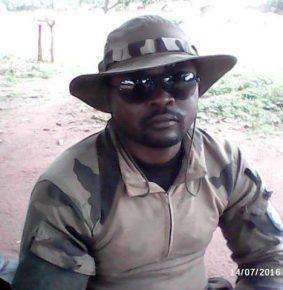 Centrafrique: Muller Nguimale , l'histoire d'un soldat mort en héro à Bambari