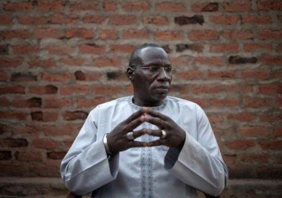 Centrafrique: interview avec Noureddine Adam, chef rebelle du FPRC sur Afrique Média