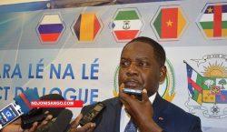 Dialogue d'Addis-Abeba: les groupes armés exigent le remplacement du premier ministre Ngrébada