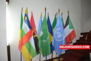 signature d'accord de paix à Bangui