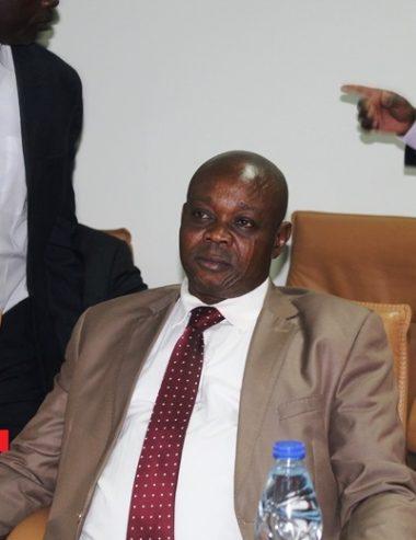 RCA: le chef rebelle du FDPC, Abdoulaye Miskine, se retire du nouveau gouvernement