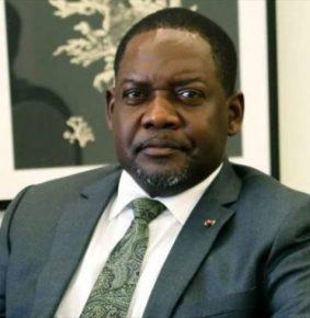 Centrafrique : Firmin Ngrébada effectue un remaniement technique de son gouvernement