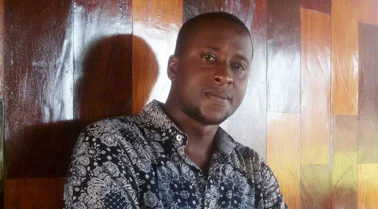 Moustapha Yunus, Président de la Jeunesse islamique centrafricaine