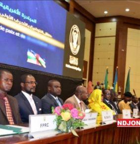 RCA: les accords de Khartoum sont efficaces, début d'un programme d'éducationpour 900000 enfants