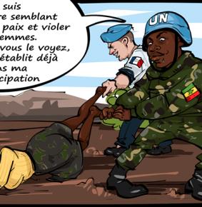 L'ONU juge pas nécessaire le jugement des soldats de la MINUSCA accusés de viols en RCA