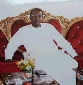 RCA : Ousmane Mahamat Ousmane répond aux allégations fondées contre son identité