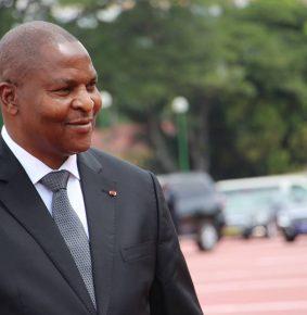 RCA: «Soyons les volontaires de la paix» déclare le président Touadera