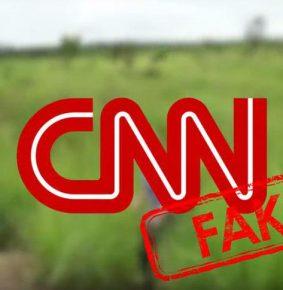 RCA: la chaine américaine CNN se discrédite par des Fake News