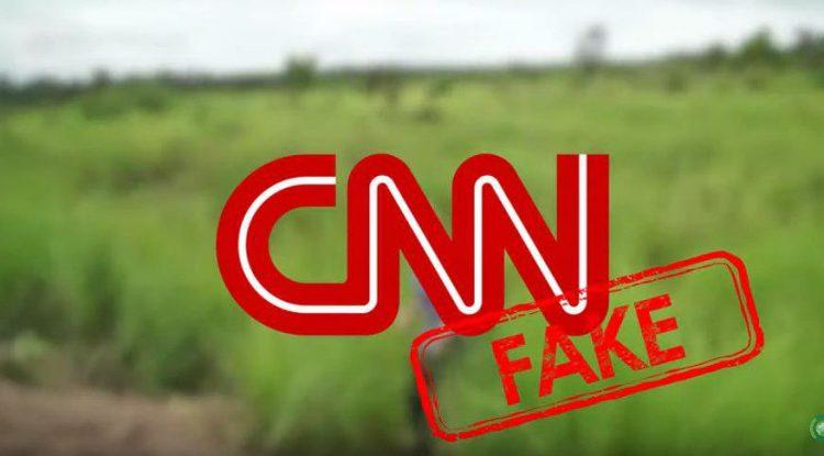 La chaîne CNN