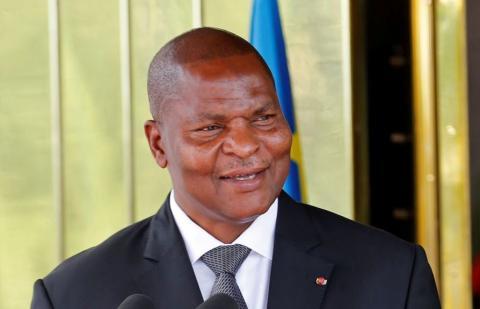 Centrafrique-Faustin-Archange-Touadera-Ndjoni-Sango
