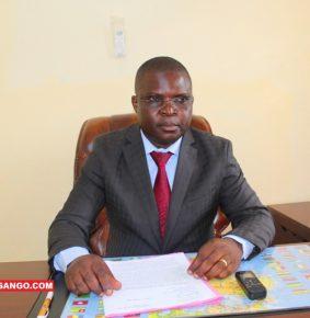 « La RCA va dorénavant s'inspirer du modèle Rwandais » déclare Evariste Ngamana, Porte-parole du MCU