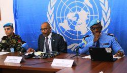 RCA: grande mobilisation ce lundi contre la Minusca à Bangui
