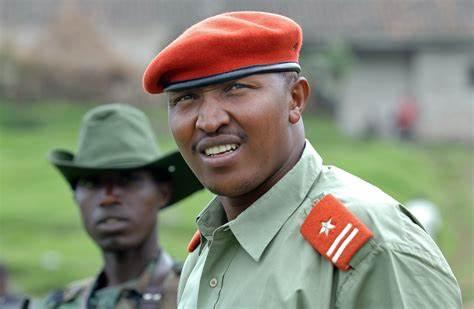 Bosco Ntaganda, chef rebelle congolais condamné par la CPI