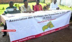 RCA: AVED réfute les mensonges des partisans du Chemin de l'Espérance de Meckassoua