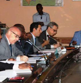 RCA: la Banque Mondiale appuie l'ENERCA et la SODECA à travers un projet d'urgence