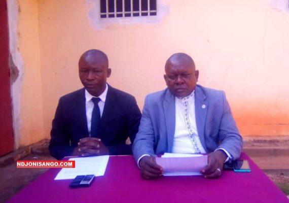 RCA: la Synergie centrafricaine fustige la mise en place de la plateforme de l'opposition politique