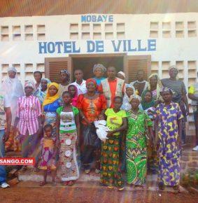RCA: le groupement Wali Zingo de Mobaye appuyé par l'ONG ASA pour le relèvement socioéconomique