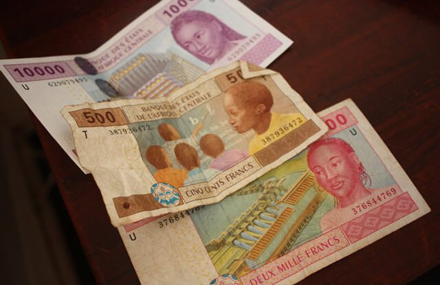 Franc_CFA_coupures_billets_de_banque_CEMAC_CEEAC_Afrique_centrale_ECO