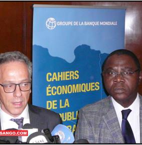 RCA: du progrès dans la croissance économique en 2019 grâce à l'accord de paix