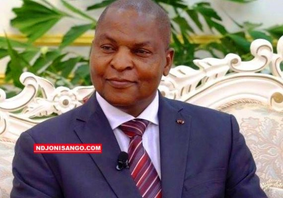 Faustin-Archange-Touadera-president-centrafricain