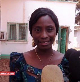 RCA : l'Union Africaine promet soutenir la plateforme I Londo Awè pour une parité dans la CVJRR