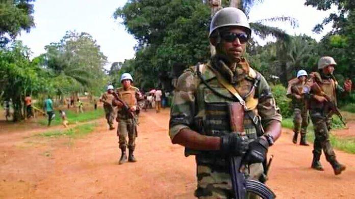 Centrafrique-FACA-Ndjoni-Sango