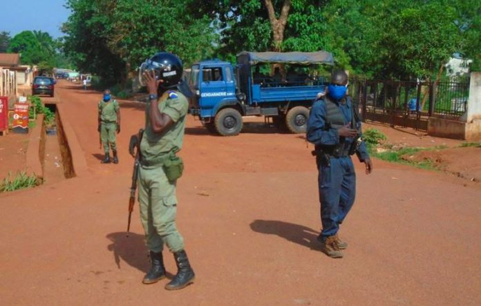 Centrafrique-funérailles-Ndjoni-Sango
