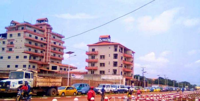 Centrafrique-Bangui