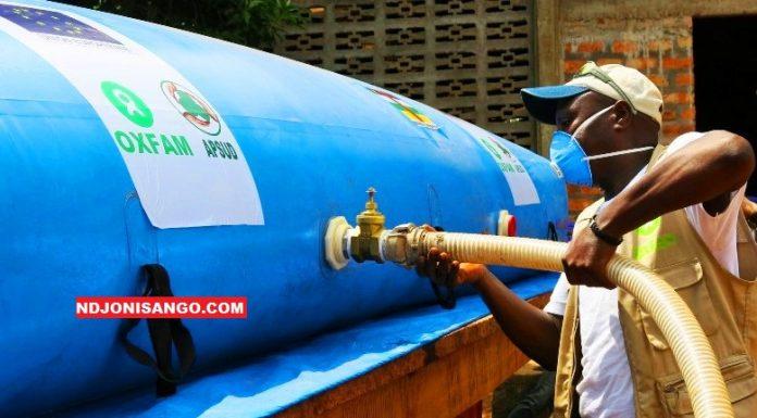 Centrafrique-Oxfam-Ndjoni-Sango