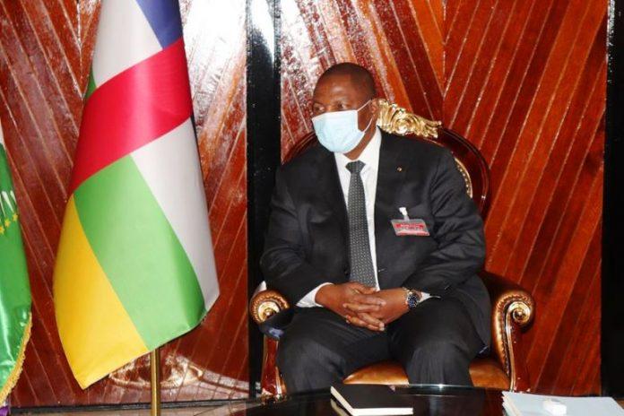 Centrafrique-Touadera-Ndjoni-Sango