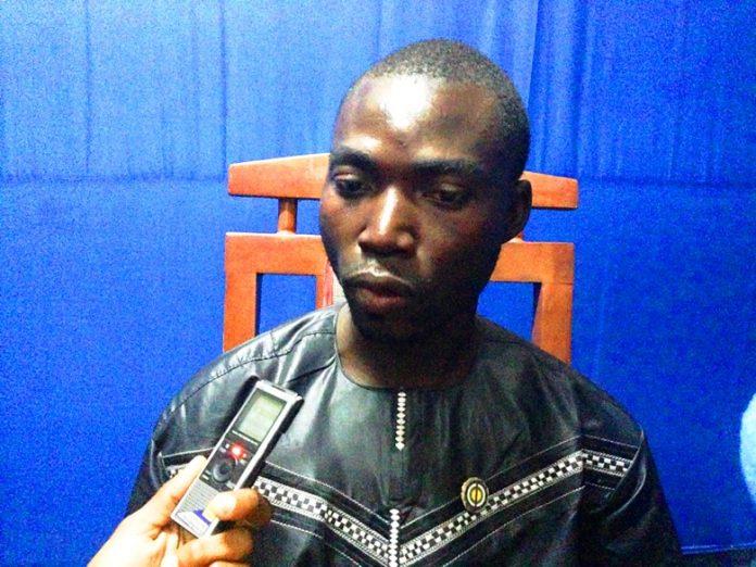 Centrafrique-Teddy-Wedane-Ndjoni-Sango