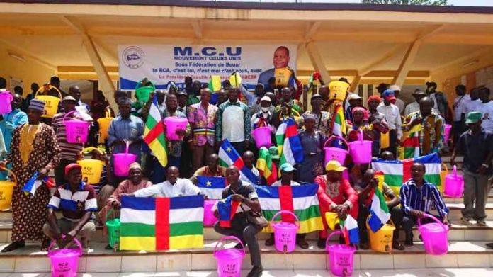 Centrafrique-Bouar-Ndjoni-Sango