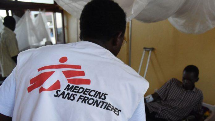 Centrafrique-MSF-Ndjoni-Sango