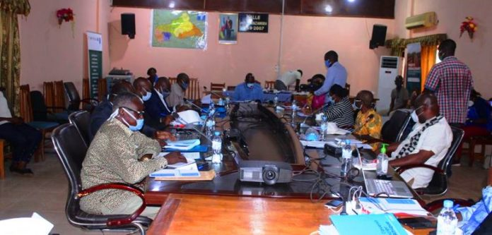 Centrafrique-gouvernement-ndjoni-sango
