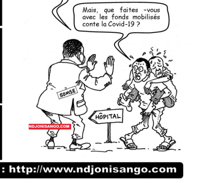 Centrafrique-Pierre-Somsé-Ndjoni-Sango