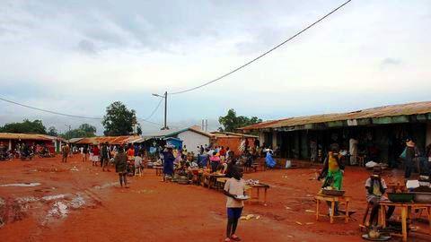 Centrafrique-Kaga-Bandoro-Ndjoni-Sango