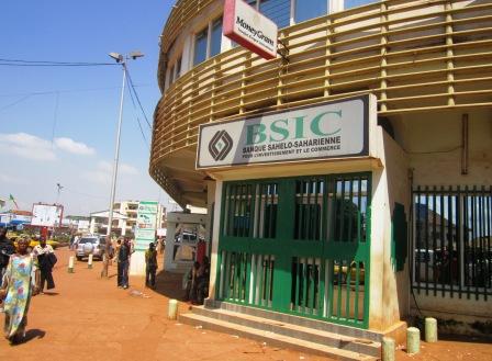 Centrafrique-BSIC-Ndjoni-Sango