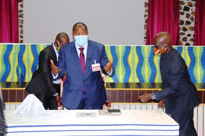 Centrafrique-elections-Ndjoni-Sango