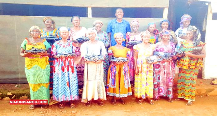 Centrafrique-veuves-chantres-Ndjoni-Sango