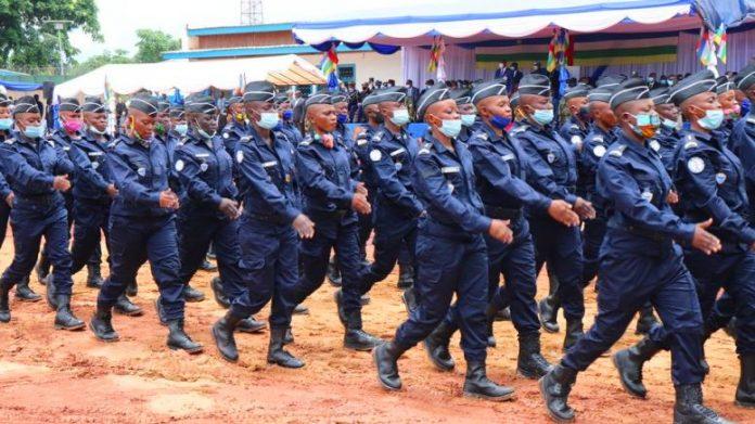 Centrafrique-Police-Ndjoni-Sango
