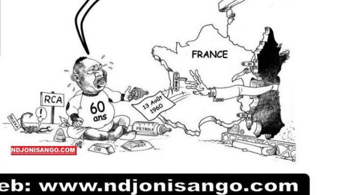 Centrafrique-indépendance-Ndjoni-Sango